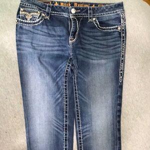 Rock Revival Jeans - Size 32 Rock Revival women's jeans